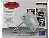 Міксер Ручний Wimpex WX-439 - 5 швидкостей, фото 3
