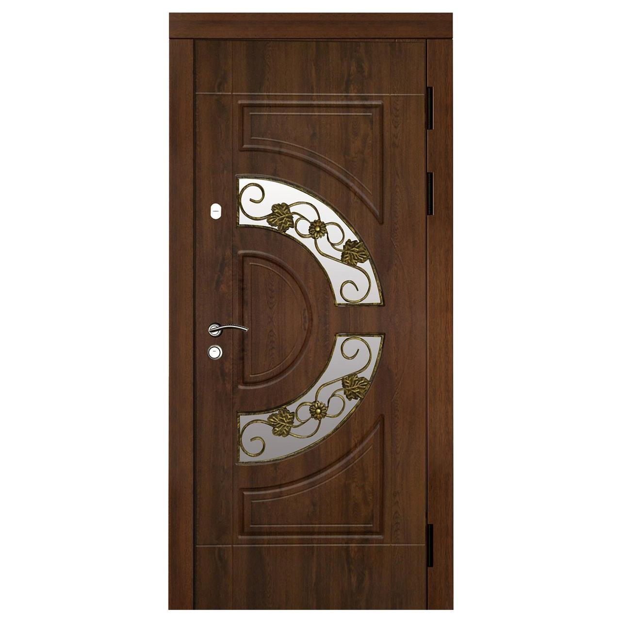 Вхідні двері SARMAK COTTAGE Оріон