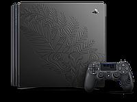 Консоль Playstation 4 Pro Last Of Us Part 2 Limited Edition