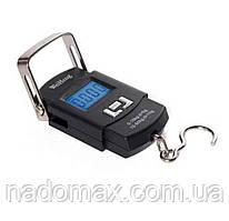 Весы ручные для багажа электронные WH-A08, кантер