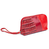 Косметичка Woman's heel красная (В-466-4)