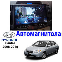 Магнитола Hyundai Elantra 2008-2010 Звуковая автомагнитола (М-ХЕл-9-Т3)