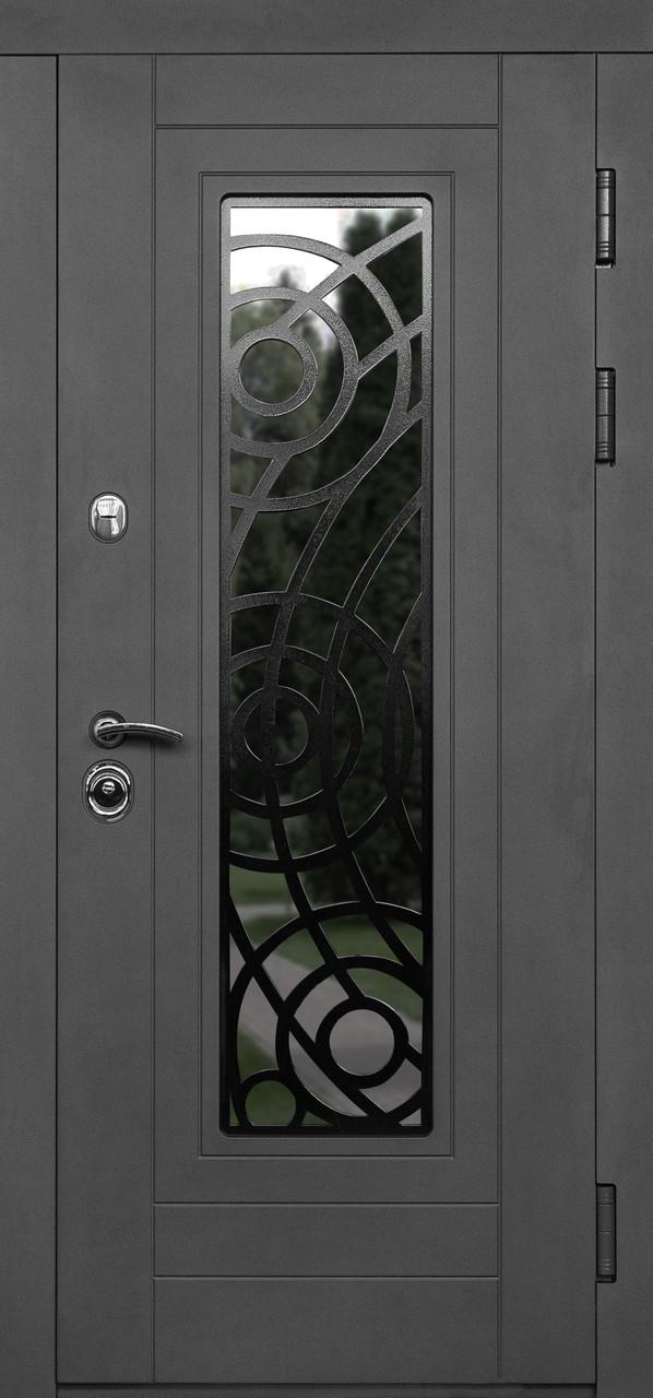 Двері вхідні SARMAK COTTAGE Сідней