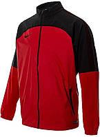 Ветровка Nike STRIKE WVN JKT II EL красно-черная 714970-657