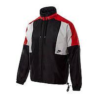 Ветровка Nike RE-ISSUE JACKET WOVEN черная AQ1890-010