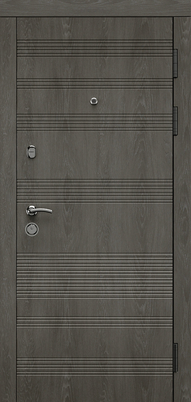 Двері вхідні SARMAK MODERN Фрея