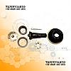 Ремкомплект рулевой тяги(2шт.) ГАЗ-53, 53-3003008-01