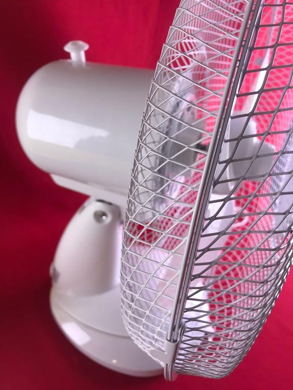 Настільний вентилятор bitek bt-1610 40См 40ВТ