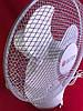 Настільний вентилятор bitek bt-1610 40См 40ВТ, фото 5