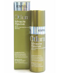 """Эликсир для восстановления волос """"Сила кератина"""" Estel Professional Otium Miracle Revive Elixir 100 мл"""
