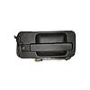Ручка двери MERCEDES ACTROS MP2 - AXOR MP1 / MP2 Правая сторона с цилиндром замка и набором ключей