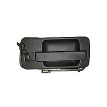 Ручка двері MERCEDES ACTROS MP2 - AXOR MP1 / MP2 Права сторона з циліндром замку і набором ключів
