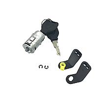 Серцевина замка з ключами RENAULT PREMIUM I - MIDLUM - KERAX