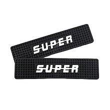 Гумові накладки на сходи 10X40 SUPER