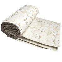 Одеяло Главтекстиль летнее бамбуковое двуспальное 180*210 беж