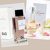 Концентрированные духи Lineirr,100% аналог L'imperatrice - Dolce & Gabbana *, 50 мл