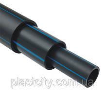 Труба полиэтиленовая 20 мм ПЭ100 SDR 11 напорная