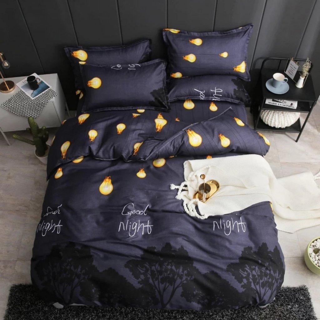 Постельное белье бязь Good night