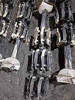 Чугунное, стальное литье разных марок, фото 2