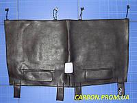 Чехол на  решётку радиатора ВАЗ 2108, 2109, 21099 короткое крыло