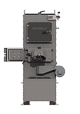 Пеллетный котел с автоудалением золы 300 кВт DM-STELLA, фото 3
