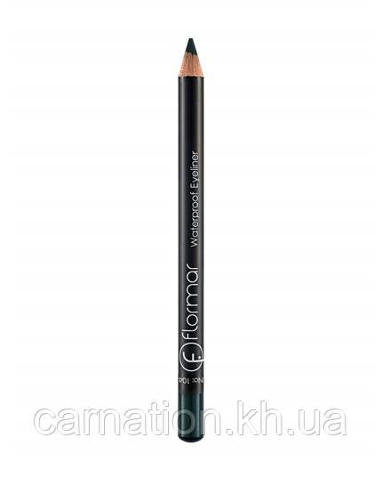 Карандаш для глаз Flormar Waterproof Eyeliner