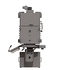 Пеллетный котел с автоудалением золы 100 кВт DM-STELLA, фото 3