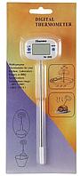 Кулинарный градусник пищевой с щупом / термометр