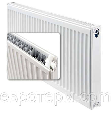 Стальной радиатор Sanica тип 22 500*500 б. п.