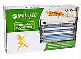 Знищувач комах Maltec EGO-02-30W, фото 9