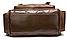 Рюкзак женский в клетку Vintage 20049 Коричневый, фото 6