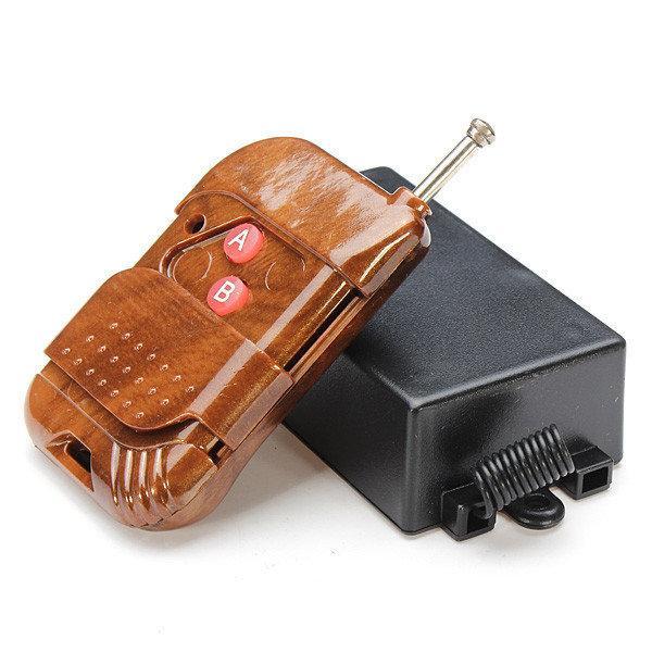 Arduino реле контактор беспроводное 1-канальное Спартак CHJ-15