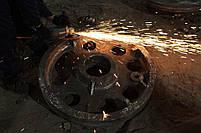 Металлическое литье по индивидуальным проектам, фото 4