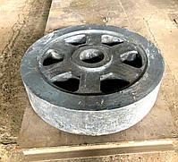 Металлическое литье по индивидуальным проектам, фото 9