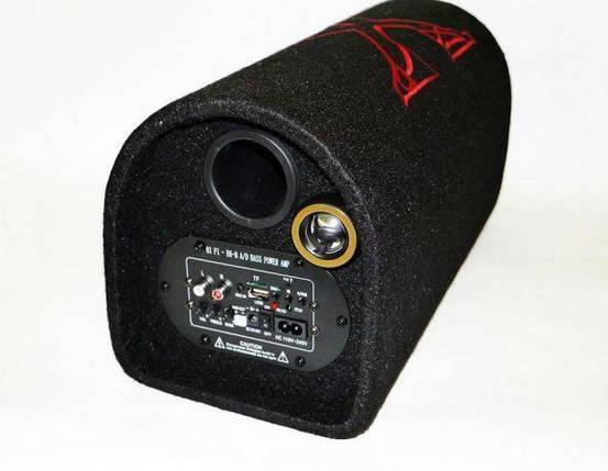 """Сабвуфер Активный Xplod 8"""" 300 W универсальный сабвуфер для машини, фото 2"""