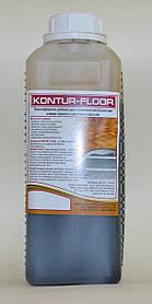 Пластификатор KONTUR-FLOOR для пола с системой подогрева. 5 литров.