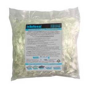 Фиброволокно полипропеленовое IzBetona 3 мм