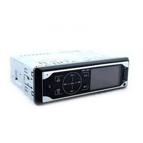 Автомагнитола ISO 1DIN сенсорные кнопки магнитола MHZ MP3 3881