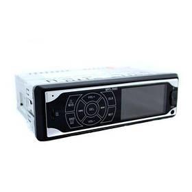Автомагнитола ISO 1DIN сенсорные кнопки магнитола MHZ MP3 3882