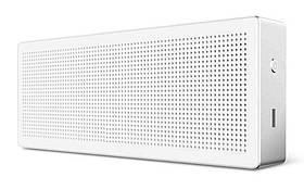 Портативная колонка Bluetooth Спартак NDZ-03-GB FXR4043GL White