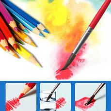 Акварельные цветные карандаши Classic