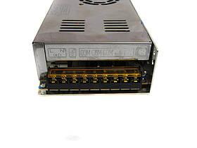 Блок питания адаптер 12V 20A S-250-12 Metall