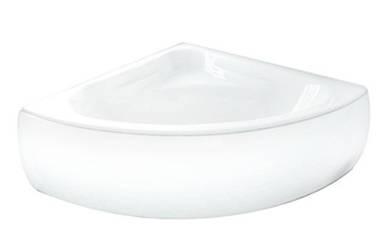 Ванна Besco MIA 130х130 комплект з панелькою