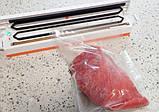 Вакууматор (вакуумный упаковщик) Freshpack Pro QH-01, фото 6