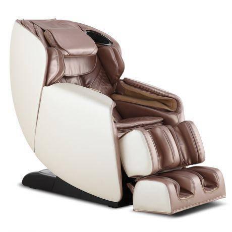 Массажное кресло Kurato III бежевый, фото 2
