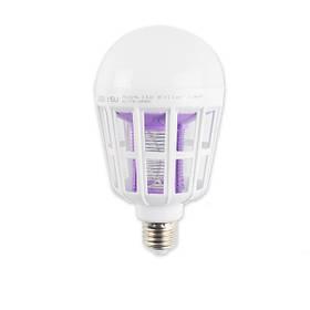 Светодиодная лампа от комаров Zapp Light 5052
