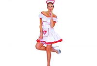 Карнавальный костюм Медсестра арт GT 005
