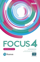 Focus 4 WB /2nd edition/