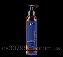 Несмываемый крем-филлер с маслом семян кунжута и гиалуроновой кислотой KV-1, 200 мл