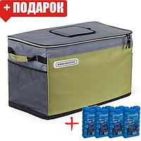 Термосумка Кемпинг Party Bag, большая (сумка-холодильник, изотермическая сумка)